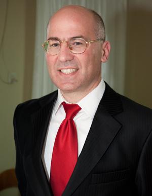 Dr. Theodore Liolios EKEO Founder & Director