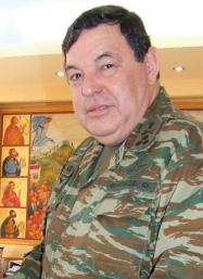 Φραγκούλης Φράγκος, Ευτυχία Φράγκου, armyalert