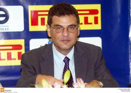 Ο Γενικός Διευθυντής της ΔΕΘ, Δρ. Κυριάκος Ποζρικίδης