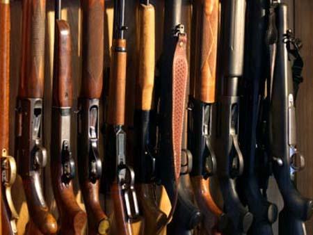 Κυνηγετικά Όπλα Άδεια Κατοχής