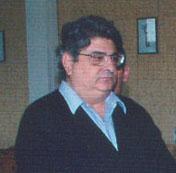 Καθηγητής Ανδρέας Δημητρίου Κοσμήτορας ΣΣΕ