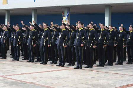 Στρατιωτική Σχολή Ευελπίδων ΣΣΕ