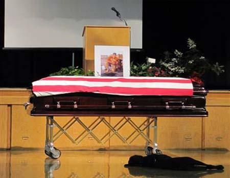 Θάνατος Navy Seals
