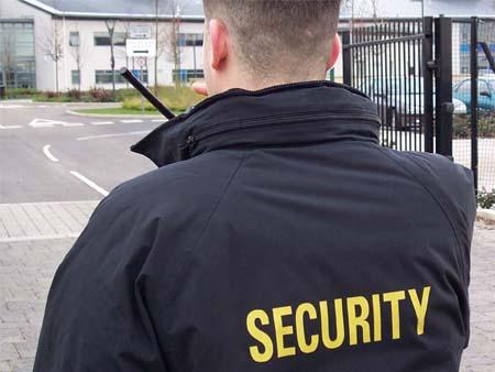 Σωματοφύλακας Υπηρεσίες Ασφαλείας
