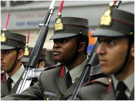 Ελληνική Ιθαγένεια Στρατιωτικές Σχολές