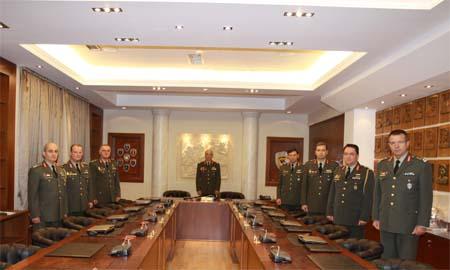 Ανώτατο Στρατιωτικό Συμβούλιο ΑΣΣ