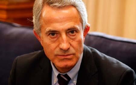 Κώστας Σπηλιόπουλος ΥΦΕΘΑ