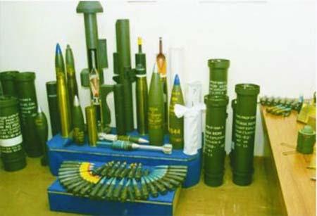 Στρατιωτικά Εργοστάσια Αμυντική Βιομηχανία