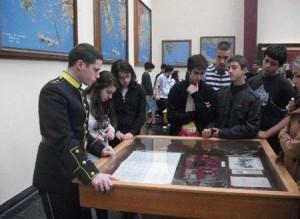 Σχολή Ευελπίδων Μαθητές Φοιτητές