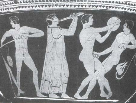 Διονύσης Κάρδαρης Έλληνες Αθλητές